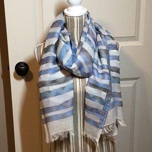 Silpada Avery scarf - F0009